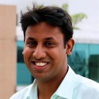 Deepak Jain from Hyderabad