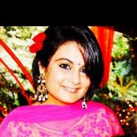 Aradhana Anand from Singapore