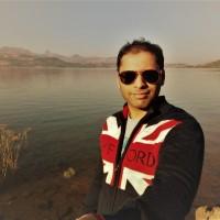 Vihang Ghalsasi from Mumbai