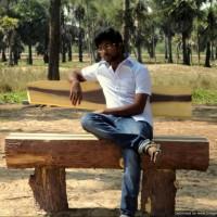 Venkatesh Geddam from Kakinada