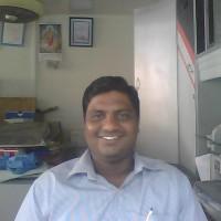 Saurabh Tambe (Swami Saurabhnath) from Phaltan