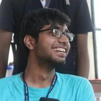 Nikhil Poddar from Kolkata