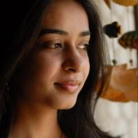 Anurita Bharat from Mumbai