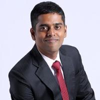 Praveen Kumar from Chennai
