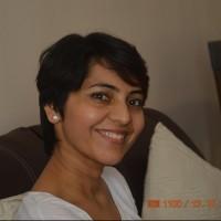 Sarika from Mumbai
