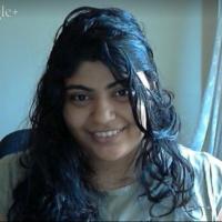 Abinaya from Chennai