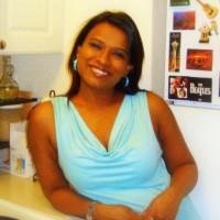 Cheryl Rajkumar from San Jose