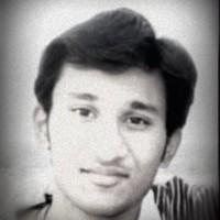 Shashank Sampathy from Hyderabad