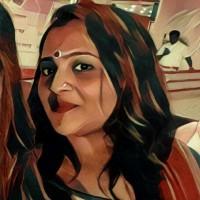 Neelam Mirchandani from Mumbai