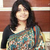Sayantani Nath from Kolkata
