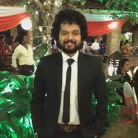 Rahul Jadhav from Pune