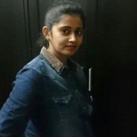 Manisha Bhadana from Faridabad