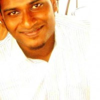 melwin daniel from vellore