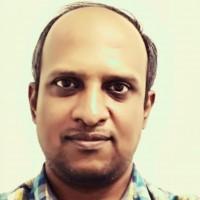Shoumik Kahali from Indore