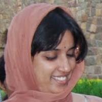 Sirisha  from Hyderabad