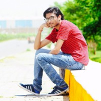 Sunil Kumar SS from Alwar