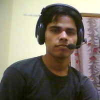 Umesh from Noida