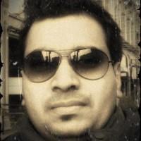 NitiN Kumar Jain from New Delhi