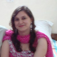 Minal Sharma from Jaipur