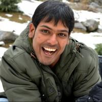 Atishay Jain from Gurgaon