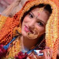 Akansha Mawari from New Delhi