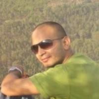 Paritosh Kumar from Noida