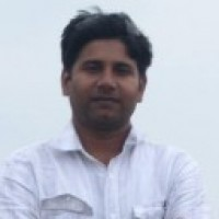 Rituraj Srivastava from Bangalore