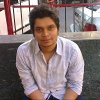 Akshay Dalvi from Mumbai