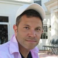 Chris Chopp from Hayward