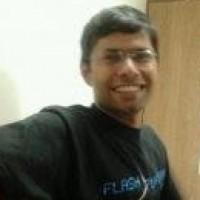 Bharat Patel from Ahmedabad
