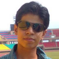 Abhishek Sahu from vijayawada