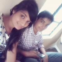 Ashutosh Dubey from Orai
