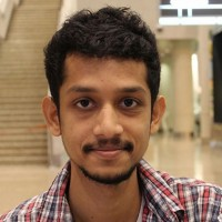 Anoop Sudhakaran