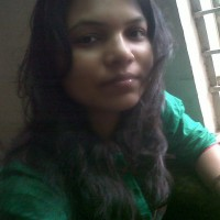 Divya Uikey P. from Bhopal