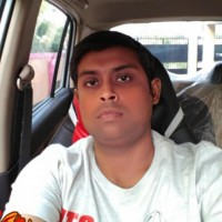 Amitava Dasgupta from Kolkata