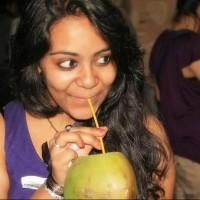 Suruchi Sharma from Mumbai
