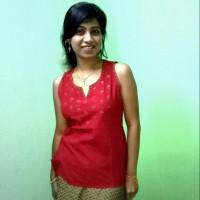 Anjana Sunny from Vadodara