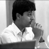 Sameer Thakur from New Delhi