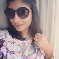 Aswani Yatheendran from Bangalore