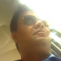 Animesh Kumar from New Delhi