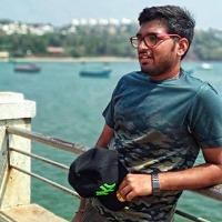 Chetan Poojari from Mumbai