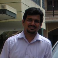 Lozil Oliver Noronha from Bangalore