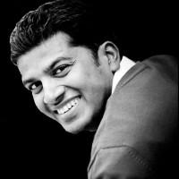 Ravi from Bangalore
