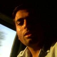 ashutosh kumar from delhi