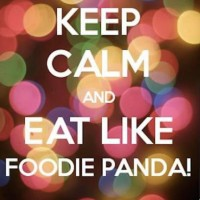 Foodie Panda from Hyderabad