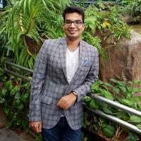 Nelton D'Souza from Mumbai