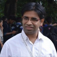 Prof. Rishi Aacharya from Pune