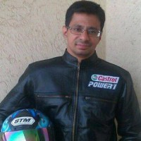 Vishal Kataria from Thane