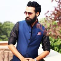 Prakhar Kasera from New Delhi