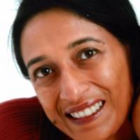 Durba Dasgupta from Bangalore